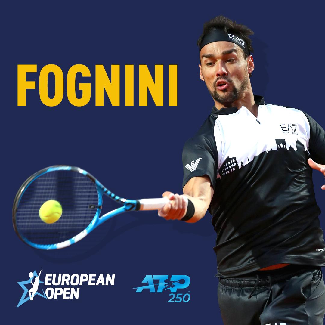Fabio Fognini - ATP 15