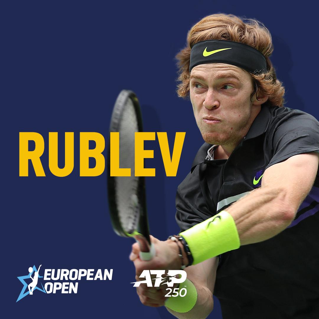 Andrey Rublev - ATP 14