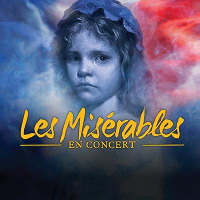Les Misérables En Concert Tele Ticket Service